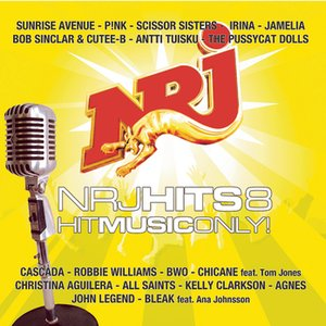 Image for 'Nrj Hits 8'