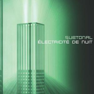 Image for 'Electricité De Nuit'