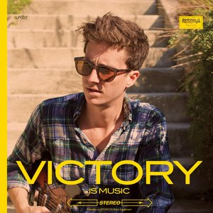 Image for 'Victory Is Music'