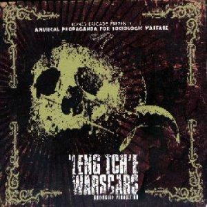 Image for '2006 - CD - Leng Tch'e / Warscars'