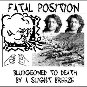 Image for 'Bludgeoned to Death by a Slight Breeze'