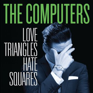 Image for 'Love Triangles Hate Squares'