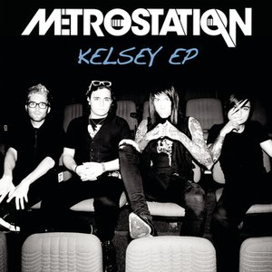 Image for 'Kelsey EP'