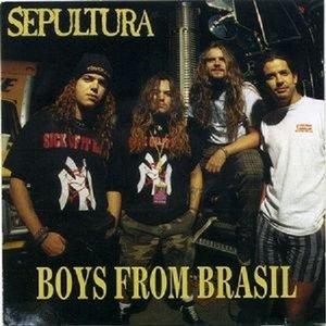 Imagen de 'Boys From Brasil'