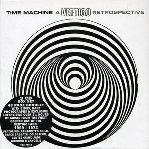 Image for 'Time Machine: A Vertigo Retrospective (disc 1)'