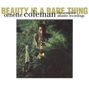 Image for 'Beauty Is A Rare Thing: The Complete Atlantic Recordings'