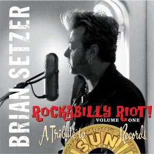 Imagem de 'Rockabilly Riot, Vol. 1 - A Tribute to Sun Records'