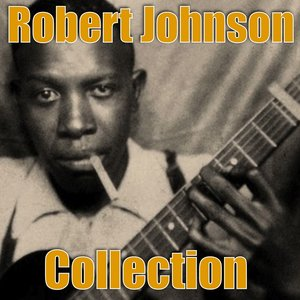 Image for 'Robert Johnson Collection'