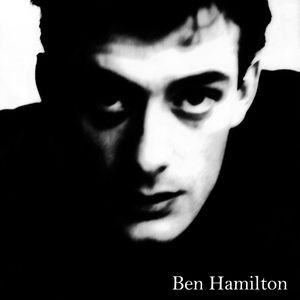 Image for 'Ben Hamilton'