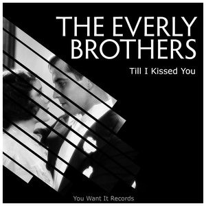 Image for 'Till I Kissed You'