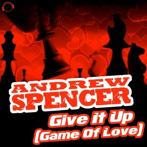 Image for 'Give It Up (Game Of Love)'