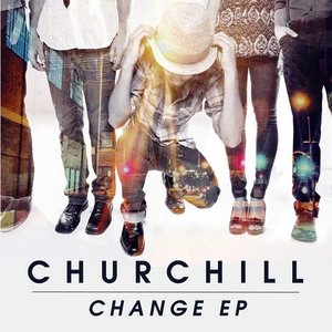 Image for 'Change EP'