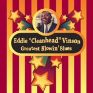 Image for 'Greatest Blowin' Blues'