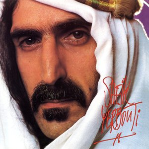 Image for 'The Sheik Yerbouti Tango'