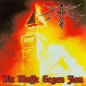 Image for 'Die Waffe Gegen Zion'