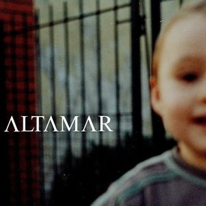 Image for 'Altamar - Demo (2013)'