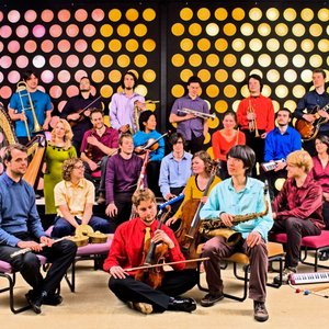 Image for 'Andromeda Mega Express Orchestra'