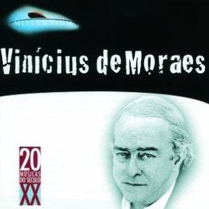 Imagem de '20 Grandes Sucessos De Vinicius De Moreas'