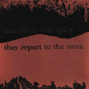 Image for 'the birds are spies, they report to the trees'