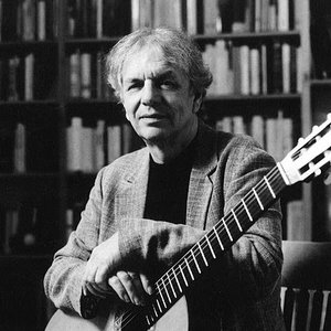 Image for 'Ralph Towner'