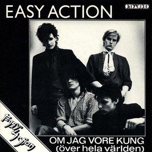 Image for 'Om jag vore kung'