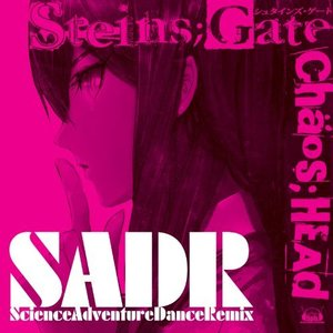 Image for 'Science Adventure Dance Remix 「CHAOS;HEAD」「STEINS;GATE」'