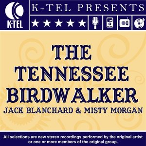Image for 'The Tennessee Birdwalker'