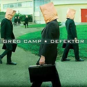 Image for 'Defektor'