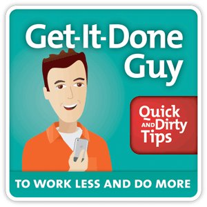 Image for 'Get-It-Done Guy'