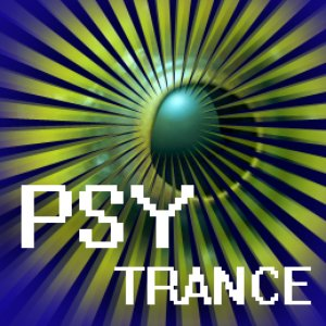Image for 'Full On Psy Trance - Pandora's Box'