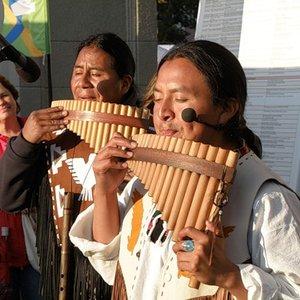 Image pour 'Equador Artists'