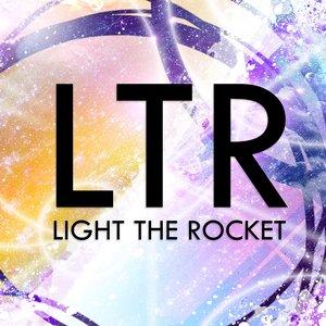 Image for 'Light The Rocket'