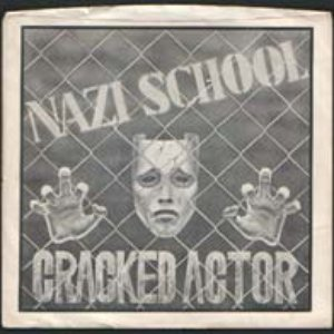Image for 'Cracked Actor'
