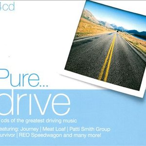 Image for 'Pure... Drive'
