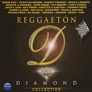 Image for 'Reggaeton Diamond Collection'