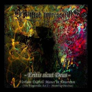 Image for 'Eritis Sicut Deus'