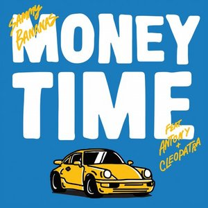 Image for 'Money Time'