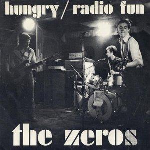 Imagem de 'Hungry / Radio Fun'