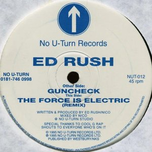 Image for 'Guncheck / The Force Is Electric (remix)'