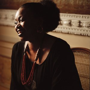 Image for 'Oumou Sangare'