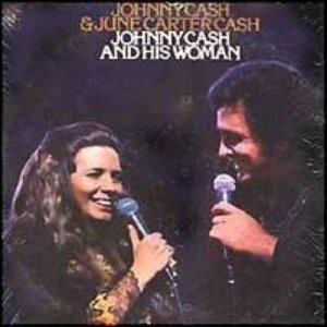 Image for 'Johnny Cash and His Woman'