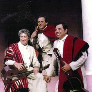 Image for 'Los Cantores de Quilla Huasi'