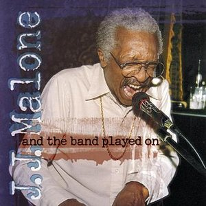 Image for 'And the Band Played On'