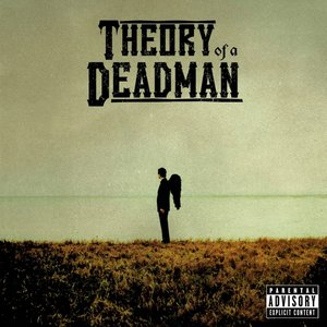 Image for 'Theory of a Deadman'