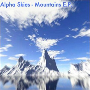 Image for 'Mountains E.P.'