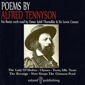 Image for 'Poems By Alfred Tennyson'