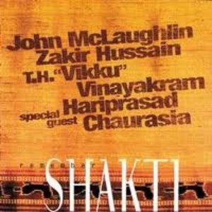 Immagine per 'Remember Shakti (Disc 2)'