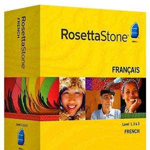 Image for 'Rosetta Stone Ltd.'