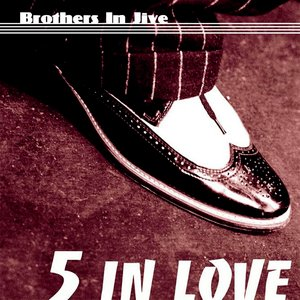 Image for 'Brothers In Jive'
