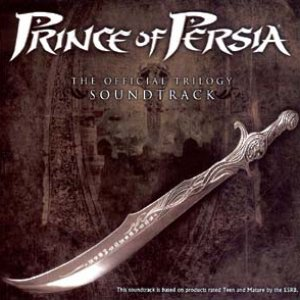 Bild für 'Prince of Persia: The Official Trilogy Soundtrack'